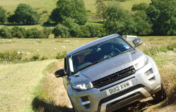 Courses Drivetech Co Uk >> Forestry Experience | 4x4 Explore